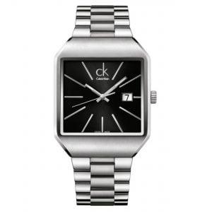 ساعت عقربه ای مردانه کلوین کلاین مدل K3L331.61