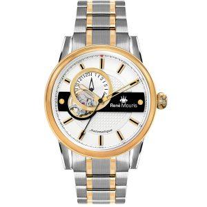 ساعت عقربه ای مردانه رنه موریس مدل Orion 70102 RM4