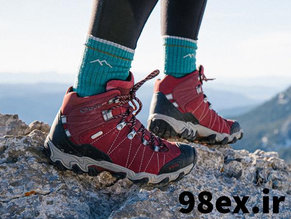 خرید-کفش-کوهنوردی