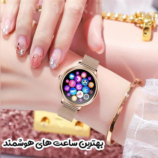 خرید-ساعت-هوشمند