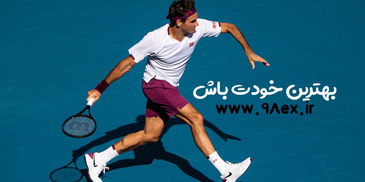 خرید-آنلاین-کفش-تنیس
