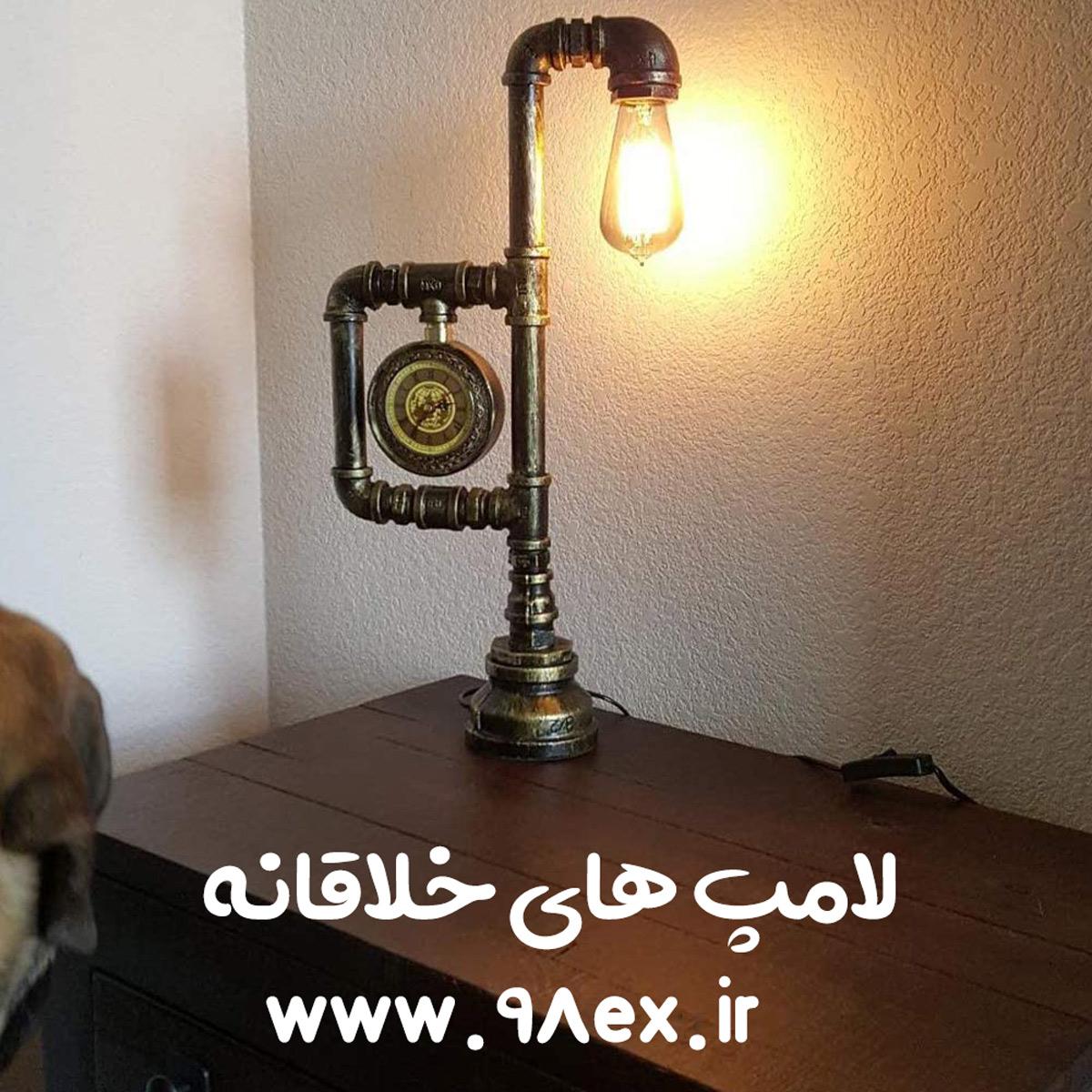 خرید-لامپ-جذاب