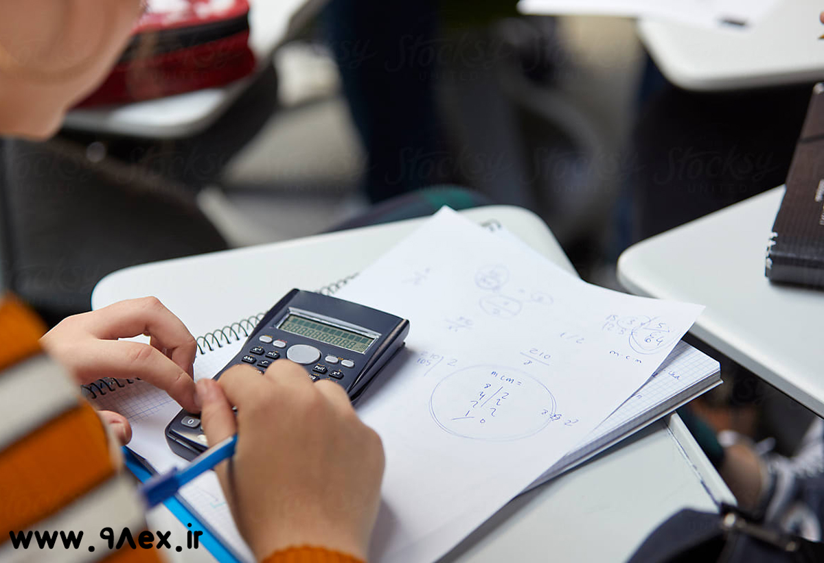 ماشین-حساب-مهندسی